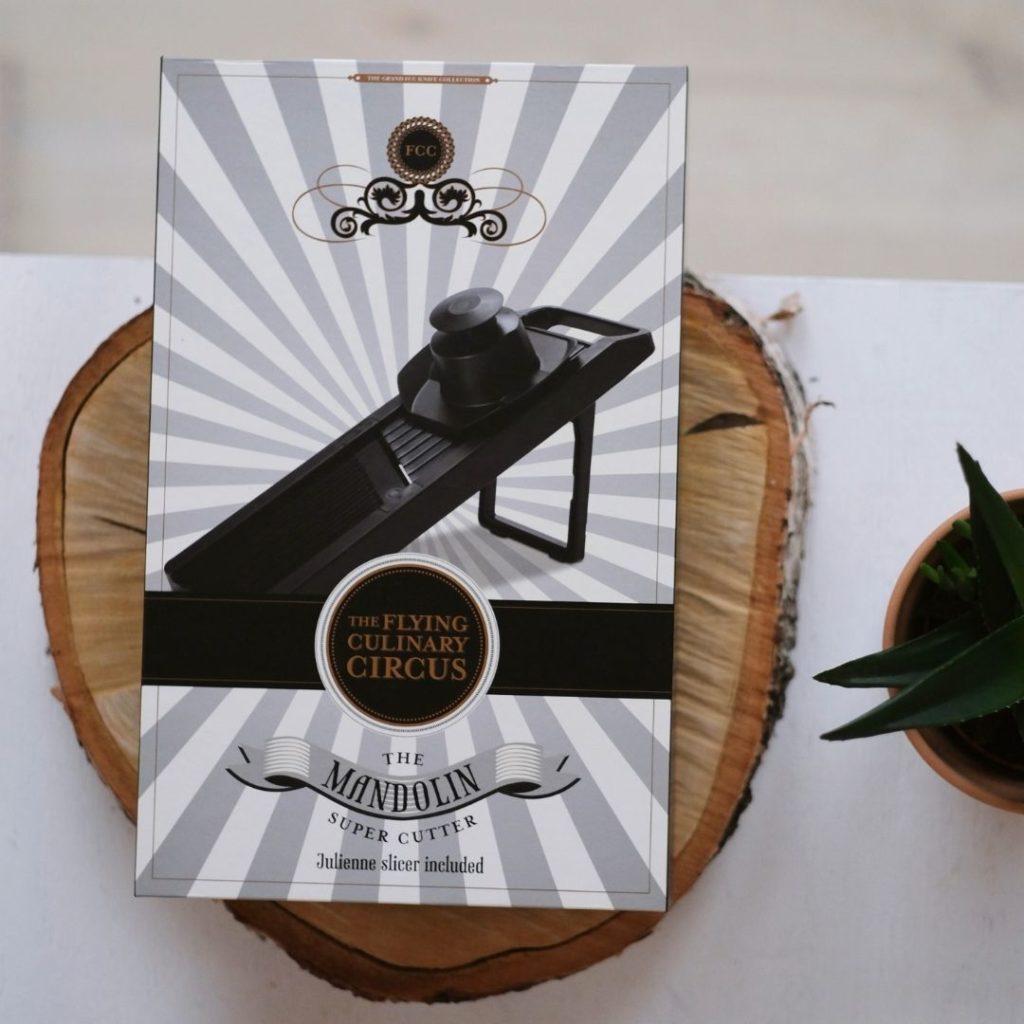 Mandolin Kjøkkenprodukt